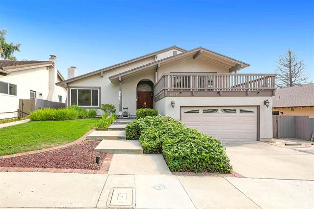 2763 Curie Place, San Diego, CA 92122 (#200044562) :: The Stein Group