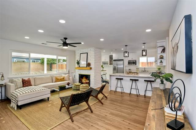 2125 Montclair St, San Diego, CA 92104 (#200044616) :: Neuman & Neuman Real Estate Inc.