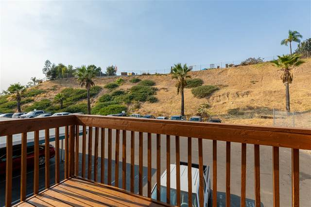 1687 Pentecost Way #7, San Diego, CA 92105 (#200044617) :: SunLux Real Estate