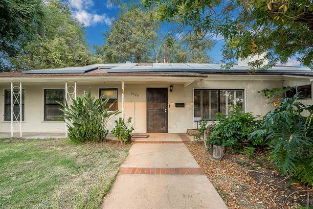 2529 K Ave, National City, CA 91950 (#200044701) :: Neuman & Neuman Real Estate Inc.