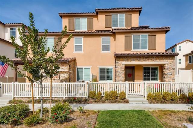 1343 S Keck Road, Chula Vista, CA 91913 (#200044723) :: Neuman & Neuman Real Estate Inc.