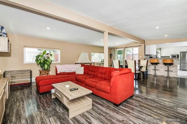 3980 Mount Abraham Ave, San Diego, CA 92111 (#200044768) :: Tony J. Molina Real Estate