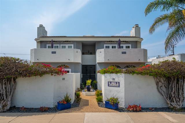 960 C Avenue, Coronado, CA 92118 (#200044854) :: Neuman & Neuman Real Estate Inc.