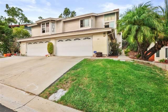 1131 Manzana Way, San Diego, CA 92139 (#200044881) :: Neuman & Neuman Real Estate Inc.