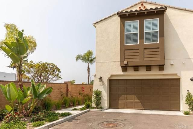 1127 Via Lucero, Oceansdie, CA 92056 (#200044910) :: Neuman & Neuman Real Estate Inc.