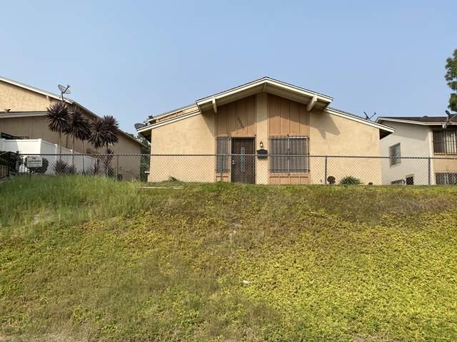 6668 Omega Dr, San Diego, CA 92139 (#200044912) :: Neuman & Neuman Real Estate Inc.