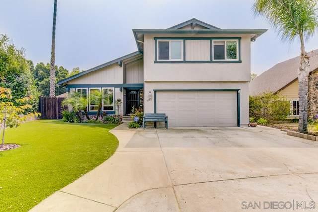9585 Paseo Temporada, San Diego, CA 92129 (#200044936) :: Neuman & Neuman Real Estate Inc.