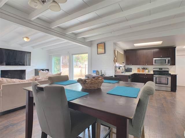 1650 N 2nd, El Cajon, CA 92021 (#200045035) :: Neuman & Neuman Real Estate Inc.