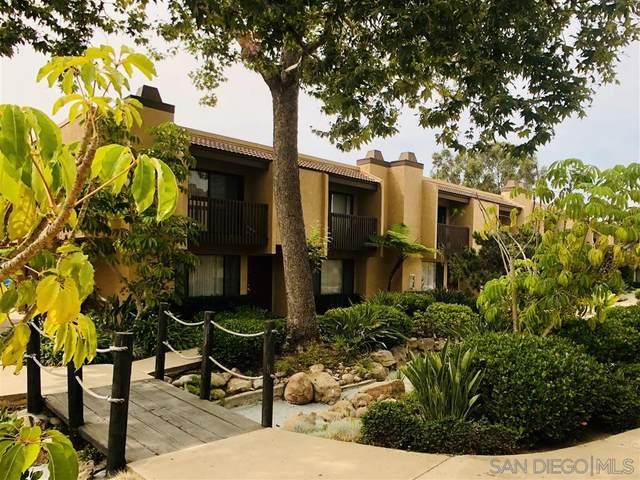 9423 Gold Coast Dr C5, San Diego, CA 92126 (#200045050) :: SunLux Real Estate