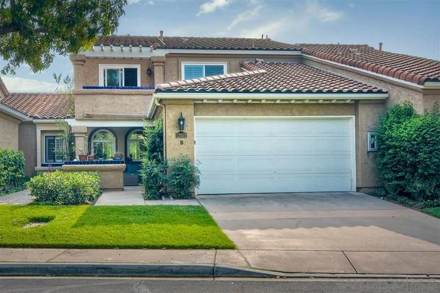 12052 Royal Birkdale Row B, San Diego, CA 92128 (#200045082) :: Compass