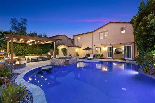14630 Caminito Lazanja, San Diego, CA 92127 (#200045084) :: Neuman & Neuman Real Estate Inc.