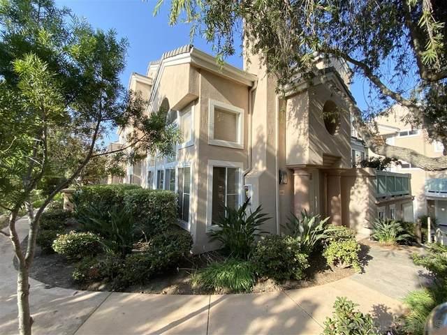 12942 Carmel Creek Rd #64, San Diego, CA 92130 (#200045092) :: Tony J. Molina Real Estate