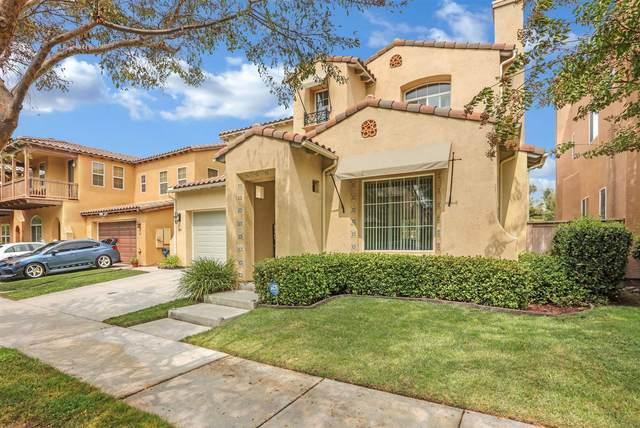 1665 Irwin St, Chula Vista, CA 91913 (#200045103) :: SunLux Real Estate