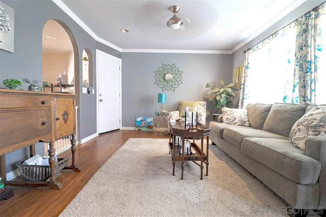 603 Elkelton, Spring Valley, CA 91977 (#200045120) :: Neuman & Neuman Real Estate Inc.