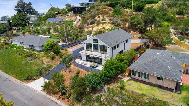 336 Hilmen Dr, Solana Beach, CA 92075 (#200045201) :: Tony J. Molina Real Estate