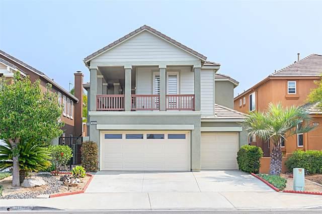 4632 Corte Mar Asombrosa, San Diego, CA 92130 (#200045217) :: Farland Realty