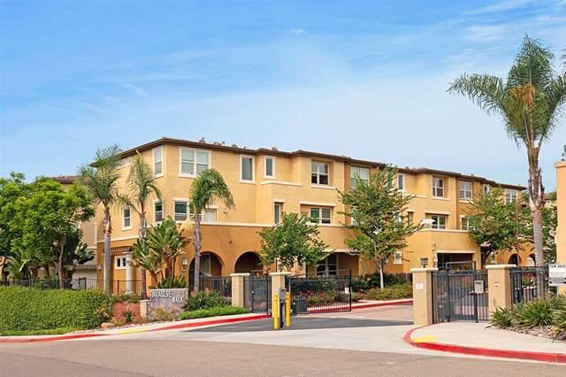 745 Paradise Way, National City, CA 91950 (#200045251) :: Neuman & Neuman Real Estate Inc.