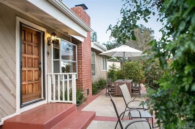 1568 Via Paloma, Escondido, CA 92026 (#200045264) :: Neuman & Neuman Real Estate Inc.