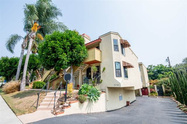 3737 Mississippi St. #1, San Diego, CA 92104 (#200045276) :: The Stein Group