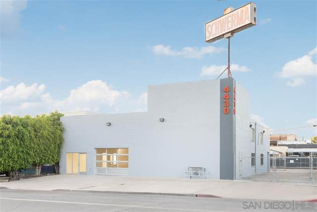 4430 Vandever Avenue, San Diego, CA 92120 (#200045283) :: Neuman & Neuman Real Estate Inc.