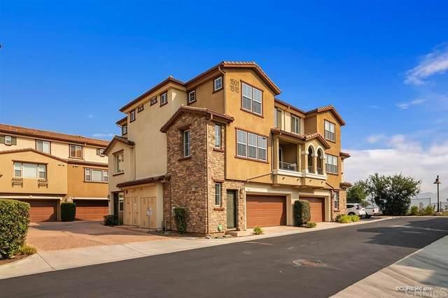 1514 Calabria St, Santee, CA 92071 (#200045284) :: SunLux Real Estate