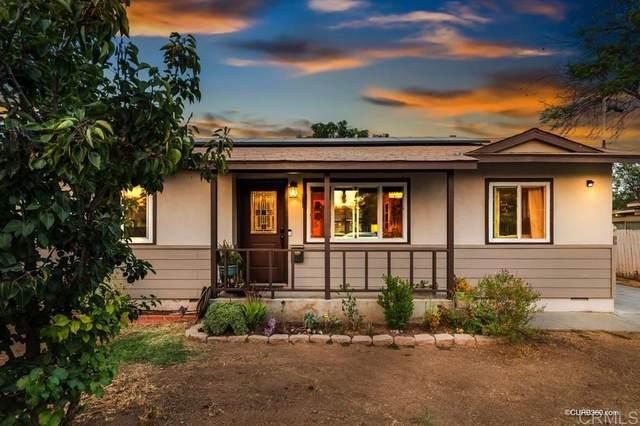 610 Erica St, Escondido, CA 92027 (#200045291) :: Neuman & Neuman Real Estate Inc.