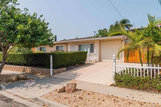 41 E Paisley, Chula Vista, CA 91911 (#200045303) :: Tony J. Molina Real Estate