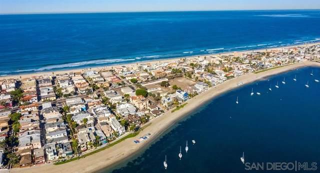 825 Santa Barbara Pl, San Diego, CA 92109 (#200045322) :: The Stein Group