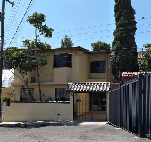 518 Espiga, Tijuana, CA 99999 (#200045327) :: Neuman & Neuman Real Estate Inc.