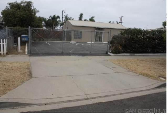 744 12th, Imperial Beach, CA 91932 (#200045360) :: Neuman & Neuman Real Estate Inc.