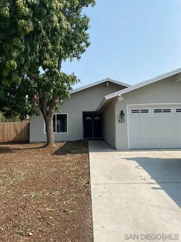423 N Pacific, San Marcos, CA 92069 (#200045377) :: Neuman & Neuman Real Estate Inc.