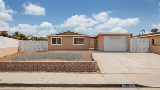 935 Kostner Dr., San Diego, CA 92154 (#200045383) :: Neuman & Neuman Real Estate Inc.