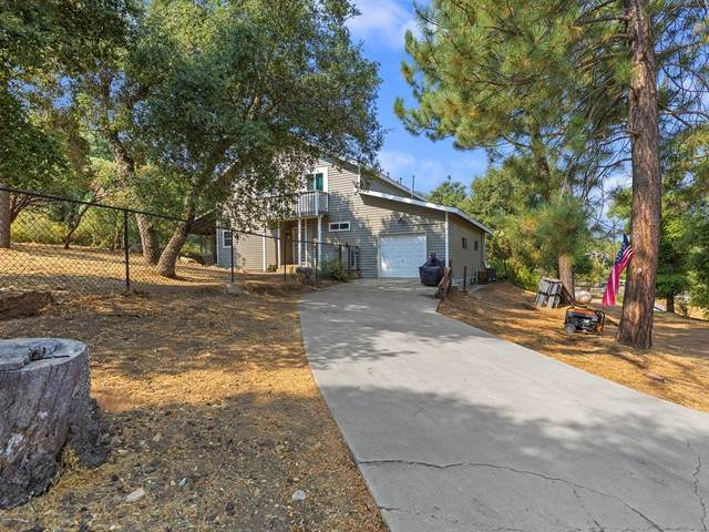 27325 Old Highway 80, Guatay, CA 91962 (#200045384) :: Neuman & Neuman Real Estate Inc.