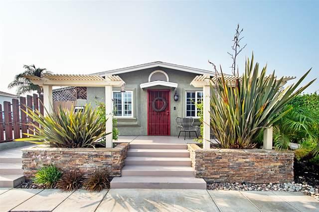 5065 Monroe Ave, San Diego, CA 92115 (#200045418) :: Neuman & Neuman Real Estate Inc.