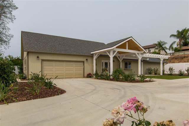 1084 Rock Springs Rd, San Marcos, CA 92069 (#200045423) :: Neuman & Neuman Real Estate Inc.