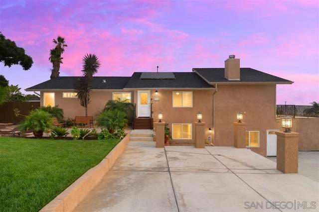 1935 Avon Lane, Spring Valley, CA 91977 (#200045519) :: Neuman & Neuman Real Estate Inc.