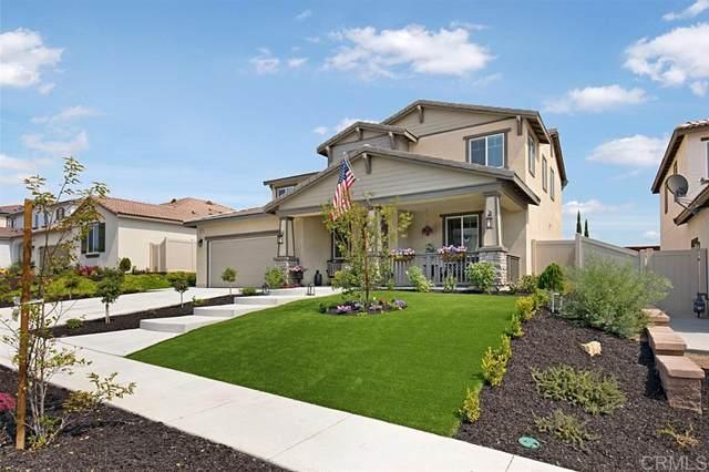 34412 Prairie Creek Pl, Murrieta, CA 92563 (#200045537) :: Neuman & Neuman Real Estate Inc.