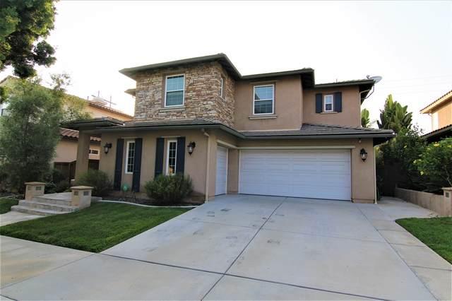 3471 Pleasant Vale Dr, Carlsbad, CA 92010 (#200045538) :: Tony J. Molina Real Estate