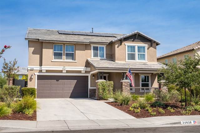 34658 Fawn Ct, Murrieta, CA 92563 (#200045542) :: Neuman & Neuman Real Estate Inc.
