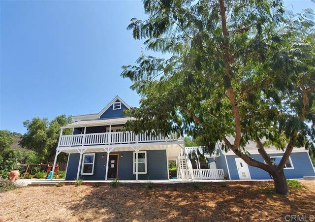 961 Richland Rd, San Marcos, CA 92069 (#200045576) :: Neuman & Neuman Real Estate Inc.