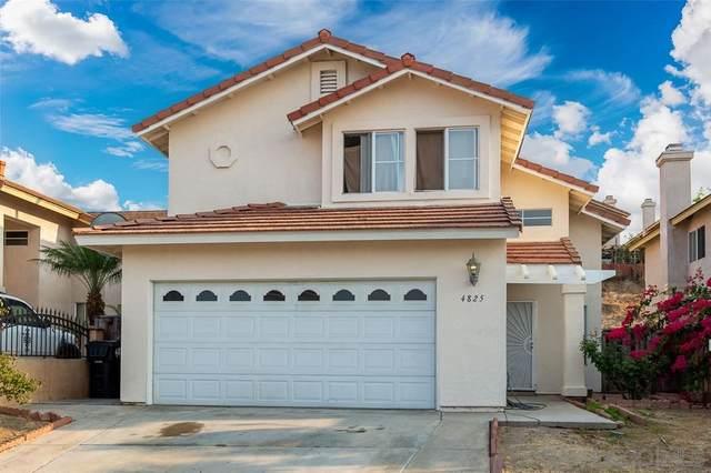 4825 Mahogany Vista Ln, San Diego, CA 92102 (#200045581) :: Neuman & Neuman Real Estate Inc.
