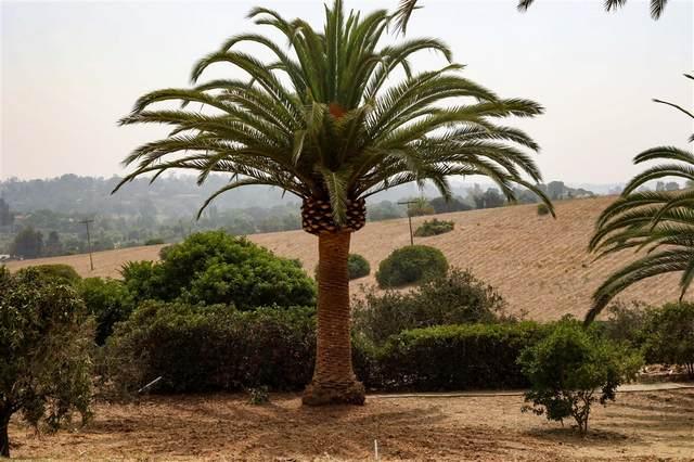 17965 Via De Fortuna A, Rancho Santa Fe, CA 92067 (#200045612) :: Farland Realty