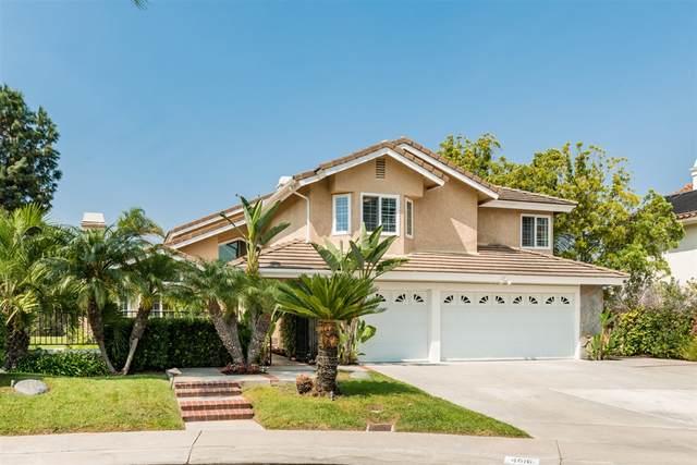 4616 Valinda Pt, San Diego, CA 92130 (#200045625) :: Farland Realty
