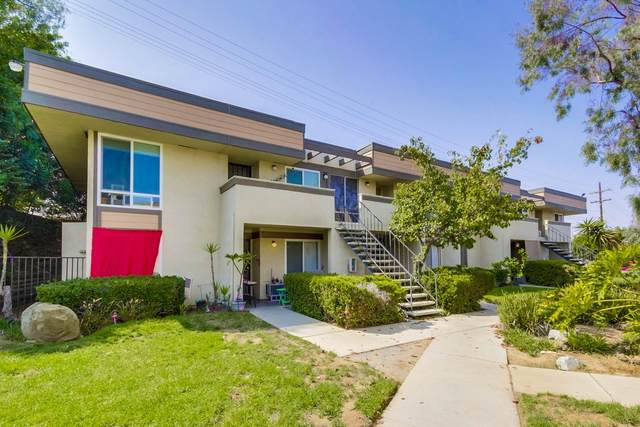 745 E Bradley Ave #52, El Cajon, CA 92021 (#200045630) :: Neuman & Neuman Real Estate Inc.