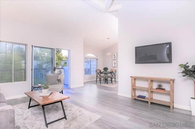 8637 Via Mallorca B, La Jolla, CA 92037 (#200045635) :: Neuman & Neuman Real Estate Inc.