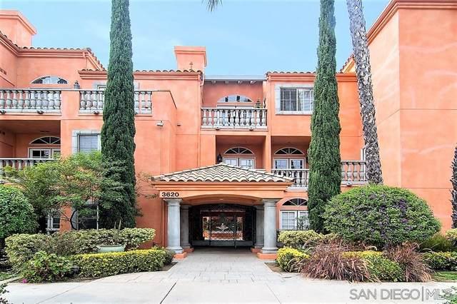 3620 3Rd Ave #208, San Diego, CA 92103 (#200045638) :: Neuman & Neuman Real Estate Inc.