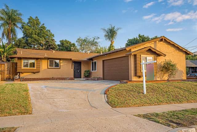 1521 Madera St, Lemon Grove, CA 91945 (#200045664) :: Tony J. Molina Real Estate