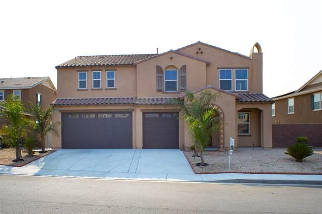 34899 Thorne Ct, Murrieta, CA 92563 (#200045666) :: Neuman & Neuman Real Estate Inc.