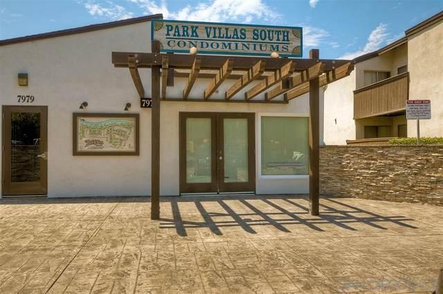 1307 Caminito Gabaldon C, San Diego, CA 92108 (#200045668) :: Neuman & Neuman Real Estate Inc.