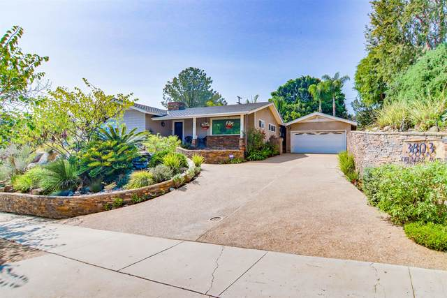 3803 Del Mar Ave, San Diego, CA 92106 (#200045670) :: Team Forss Realty Group